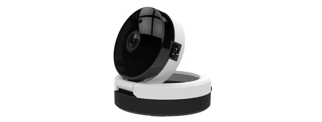 iPM 1080p Wi-Fi HD Foldable IP Camera