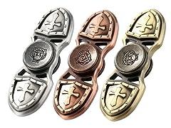 iPM Medieval Fidget Spinner