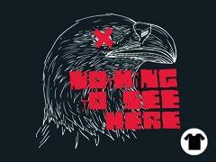 Eagle Eye Crossed