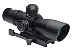 NcStar Mark III 4x32 Compact Riflescope