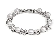 Vogue Pearls Pearl Vines Bracelet