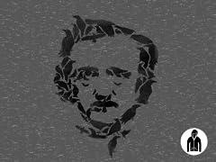 Poe-etic Lightweight Hoodie