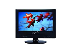 Supersonic  13.3-Inch 1080p LED Widescreen HDTV