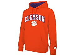 NCAA Men's Hoodie Clemson