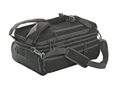 Bremen Duffel Bag, Medium - Raven