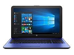 "HP 14"" Intel Dual-Core 32GB SSD Notebook"