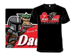 The Original Rad Dad