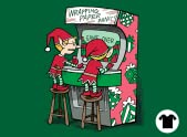 Xmas Arcade- Elves