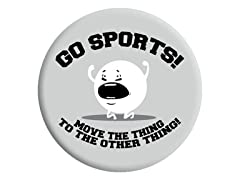 Go Sports! PopSocket