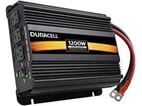 DURACELL 1200W Power Inverter