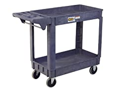 500-Pound Capacity Service Cart
