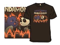 Catastrophe vs Pandamonium