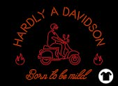 Hardly a Davidson