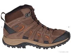 Merrell Men's Phoenix 2 Mid Thermo Boot