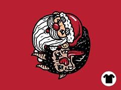 Christmas Yin & Yang