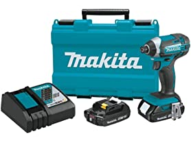 Makita 18V Lithium Ion Drill-Drivers