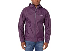 Columbia Men's Evapouration Waterproof Jacket