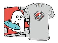 Ghost Skater