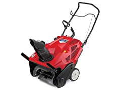 "Troy Bilt 208CC 21"" Gas Snow Thrower"