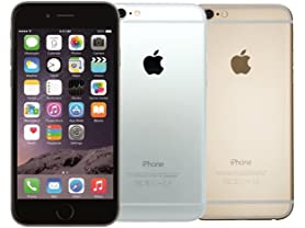 Apple iPhone 6 16GB (VZN&GSM)