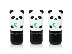 Panda's Dream Eye Treatment Set