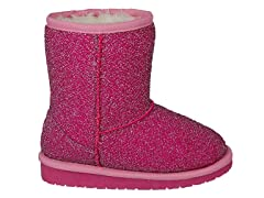 Frost Boots - Hot Pink (4-2)