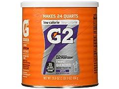 Gatorade G2 02 Thirst Quencher - 3 CT