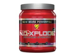 BSN N.O. XPLODE 2.0 Grape, 30 servings