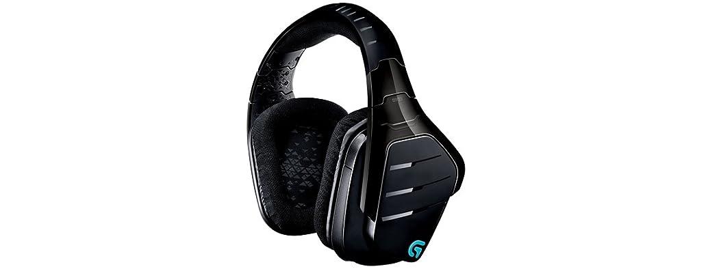 Logitech Surround Sound Gaming Headset