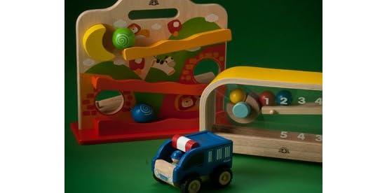 Wonderworld Wooden Toys Tyler Elementary School Belleville Mi