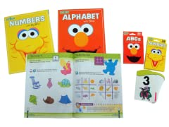 Sesame Street The Ultimate Learning Set