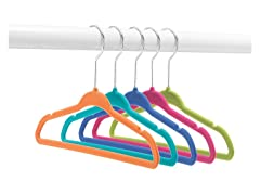 Spacemaker Kids Hangers-Set Of 5
