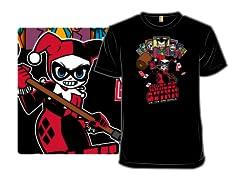 Harley vs the Mad World