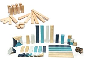 Tegu 64-Piece Magnetic Block Bundle