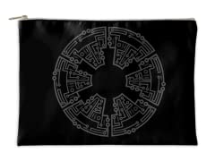 """Empire Circuit"" Accessory Pouch"