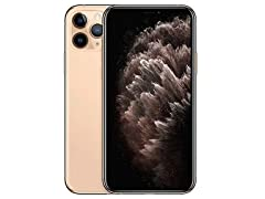 iPhone 11 Pro (Fully Unlocked)(S&D)