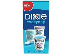 Dixie Everyday Disposable Bath Cups