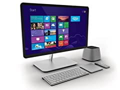 "Vizio 24"" Full-HD All-in-One Touch Desktop"