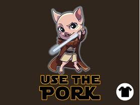 Obi Pork Kenobi