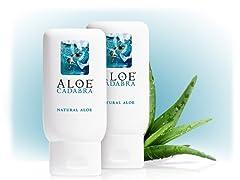 2PK Natural Aloe