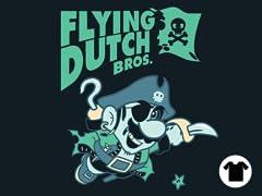 Flying Dutch Bros