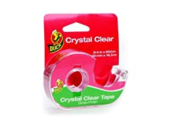 Duck Brand Crystal Clear Tape