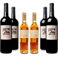 6-Pack Pavi Mixed Dolcetto and Vin Santo