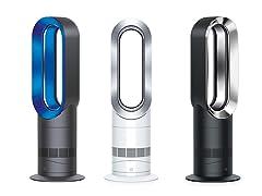 Dyson AM09 Fan + Heater, 3 Colors