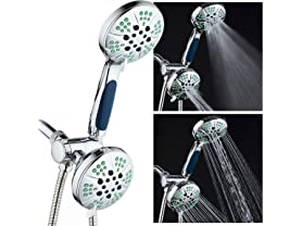 Shower Heads Of All Kinds!