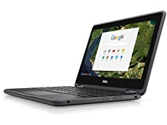 """Dell Chromebook 3189 11.6"""" (Your Choice)"""