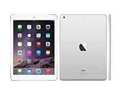 "Apple 9.7"" iPad Air Wi-Fi + 3G LTE (First Generation)"