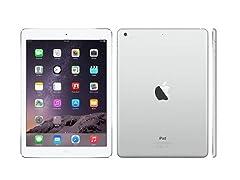 """Apple 9.7"""" iPad Air Wi-Fi + 3G LTE (First Generation)"""