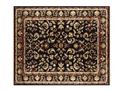 Izmir Collection Rug Black