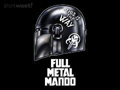 Full Metal Mando